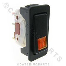 6004001045 BRAVILOR BONAMAT HOT WATER BOILER COFFEE MACHINE ON/OFF ROCKER SWITCH
