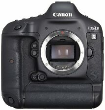NEW Canon Digital Single Lens Reflex Camera EOS-1D X Body ONLY EOS1DX JAPAN EMS
