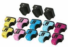 13Pk 02 Ink Cartridge For HP Photosmart C6180 C6280 C5180 C7180 C7280 8230