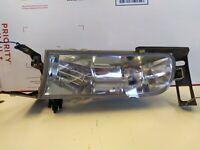 Driver Left Fog Light 10212 Fits 00-05 CADILLAC DEVILLE 86222