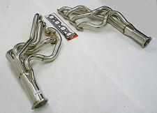 OBX Exhaust Header Manifold Fit 1967 68 69 Camaro 1968-1974 Nova Big Block BBC