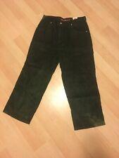 Jnco Jeans size 38W/32L Corduroy Rare 00's