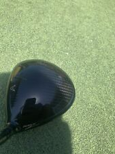 Callaway Rougue Draw Driver Stiff 9.0 Adjustable