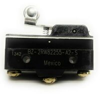Snap Action Switches Pin Plunger Actuator Slvr Contcts Basic screw