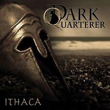 DARK QUARTERER - ITHACA - 2LP BLACK VINYL NEW UNPLAYED 2015