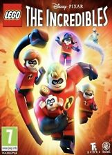 Lego The Incredibles Global Pc Key