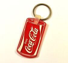 Coca-Cola Coke Porte-Clés clés Chaîne Canette Can