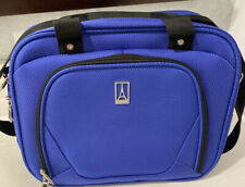 Travelpro Maxlite 5-Lightweight Underseat Carry-On Travel Tote Bag, Royal Blue