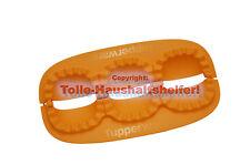 Tupperware® Teig-Falle 1-2-3 gefüllte Teigtaschen D177 NEU+OVP
