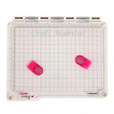 VAESSEN Stamp Platform - stamping tool grid press 20CM X 15CM area