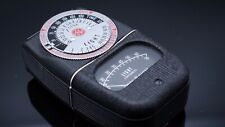 GE General Electric Photography Exposure Light Meter DW-68 USA Made Works Great