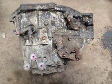 Opel Astra G Zafira 5 Gang Schaltgetriebe F23 2.2  108KW Benziner