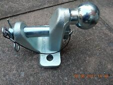 Dixon bate 202014 Remolque Bola y mandíbula Pin 3.5 tonos Acoplamiento Universal E11 clasificado CE AP.