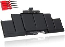New listing A1494 Battery for MacBook Pro 15'' Retina A1398 Late 2013 Mid 2014 Me293 Me294