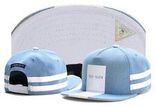 New Men Cayler Sons Cap Baseball Snapback Hip hop Adjustable Bboy Blue Hat 234#