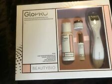 New in Box Beauty Bio GloPRO Microneedling Facial Recognition Tool/SDAY SHIPPING