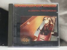 CHRISTOPHER CROSS - EVERY TURN OF THE WORLD CD EXCELLENT ( A DIGITAL RECORDING )