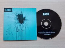TRAVIS –''RE-OFFENDER/DEFINITION OF WRONG''.CD SINGLE HAND SIGNED BY FRAN HEALY