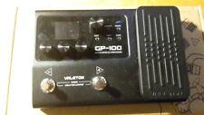 Valeton GP 100 - Guitar + Bass Multi Effects Processor