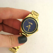 Coach Tristen 14502344 Gold Tone Stainless Watch Link Band Parts Not Working