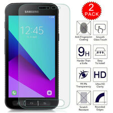 For Samsung Galaxy Xcover 4S - Clear HD Tempered Glass Screen Protector [2-PACK]