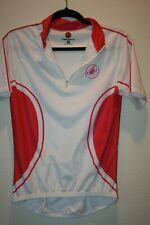 Castelli Size Large L Womens Cycling Jersey EUC