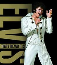 ELVIS: THAT'S THE WAY IT IS [WB COLLECTION] [Blu-ray]
