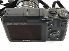 Ricoh GXR & A12 MOUNT 12.3MP Digital Camera - Black (Body Only) for Lecia M lens