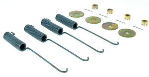 Drum Brake Hardware Kit Front Centric 118.82007