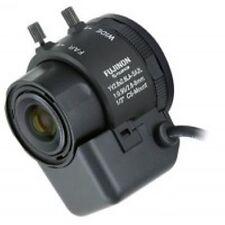 CCTV FUJINON 2.8~8mm WIDE Auto Iris SECURITY CAMERA Lens