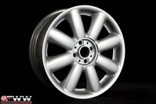 "MINI COOPER S CLUBMAN 17"" 2007 2008 2009 2010 2011 2012 2013 2014 OEM RIM WHEEL"