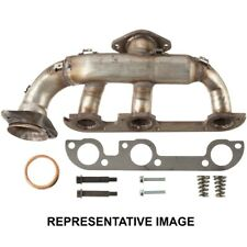 Right Exhaust Manifold For 1996 Ford Econoline Super Duty 7.5L V8 101316