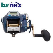 Banax Electric Reel Saltwater Big Game Jigging Fishing EZ Dial / Kaigen 7000CP