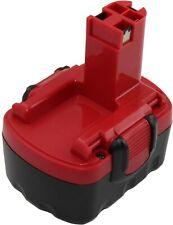Mitsuru® 1300mAh Battery for Bosch PSR PSR 14.4 PSR 14.4-2 PSR 14.4/N