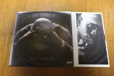 LL COOL J / MR. SMITH LP-US ORIG 1995 DEF JAM