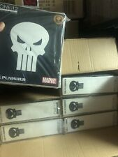 "Mezco One:12 Punisher SDCC Spec Ops MDX Exclusive 1:12 1/12 6"" Authentic"