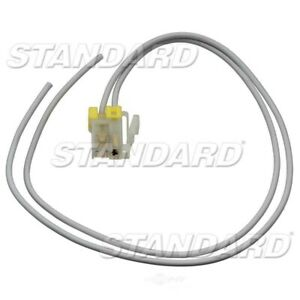Blower Motor Connector  Standard Motor Products  S1529