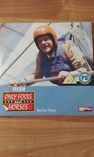 Daily Mirror Newspaper Only Fool and Horses Tea for Three Promotional DVD 2006