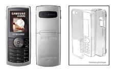 Coque Cristal Transparente (Protection Rigide) ~ Samsung (Sgh) J150
