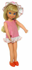 Vintage Tutti, Todd & Chris Barbie Dolls