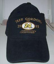 JEFF GORDON #24 DUPONT CHASE AUTHENTICS HAT BRAND NEW!!! #6