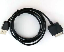 USB Data Syncing Charger Cable for Microsoft ZUNE HD MP3