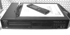 Onkyo DX-7211 Compaqt Disc Player, CD Player