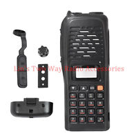 Replacement Case Housing Cover for ICOM IC-V82 IC-U82 Portable Radio