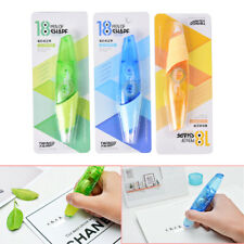4.2mm*12m Roller Correction Tape White Out Office School Student Stationery P&L