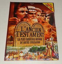 L'ANCIEN TESTAMENT 1 LIVRE 48 pages + 1 CD : La plus fabuleuse histoire 2005