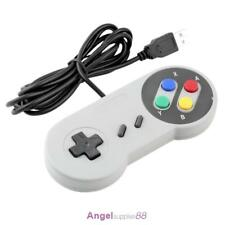 Super Nintendo SNES USB Controller for PC/MAC Controllers