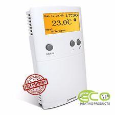 Salus Termostato Habitación Digital Inalámbrico ERT30RF Para Calefacción Bajo Suelo. Zigbee