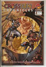 Crossgen Comics Crossgen Chronicles #2 March 2001 NM-