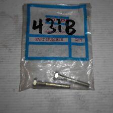GENUINE HONDA PARTS FRONT OR REAR BRAKE PINS ATC250R 1983/1984 45215-166-006